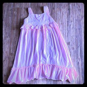 Crewcuts by J. Crew Pretty in Pink Dress